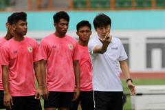 Indonesia đấu Việt Nam, thầy Hàn thừa nhận chán nản