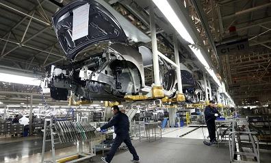 Ảnh hưởng đại dịch, Huyndai tạm ngừng sản xuất do thiếu linh kiện từ Trung Quốc