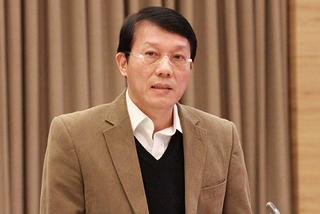 Tướng Lương Tam Quang kêu gọi Tuấn 'khỉ' ra đầu thú