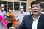 """Thứ trưởng Nguyễn Thanh Long: """"Mong người dân hợp tác để ngăn chặn dịch sớm nhất"""""""