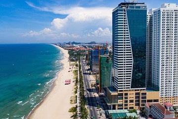 Biển du lịch vắng như sa mạc, mũi nhọn Việt Nam bị thách thức