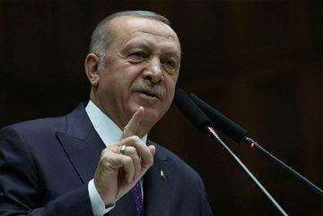 """Tổng thống Thổ dọa 'làm những gì cần thiết"""" với Syria"""