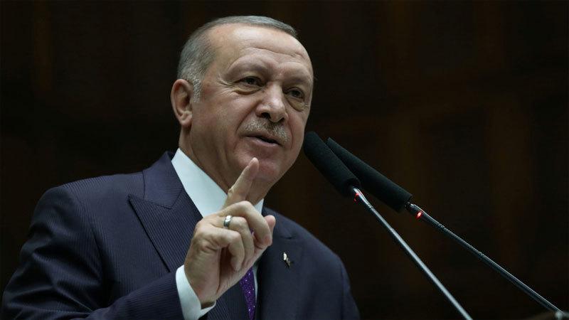 Tổng thống Thổ dọa 'làm những gì cần thiết' với Syria