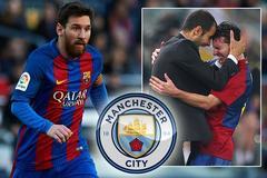 MU ký Ighalo kịch tính, Man City vẫy gọi Messi