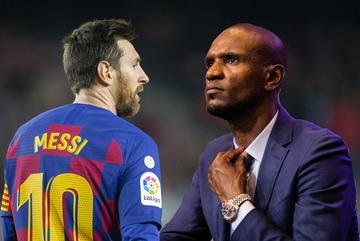 Barca loạn to, đừng đùa với quyền lực Messi!