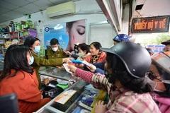 Bộ Y tế kêu gọi nhà thuốc và người dân chung tay cân bằng cung cầu khẩu trang y tế