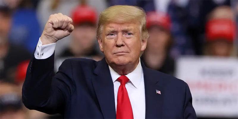 Thượng viện Mỹ tha bổng ông Trump