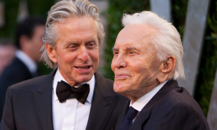 Nam diễn viên khiến triệu cô gái ngưỡng mộ qua đời ở tuổi 104