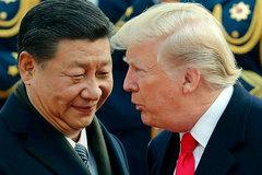 Trung Quốc khó muôn trùng, Donald Trump cùng Mỹ trên đỉnh lịch sử