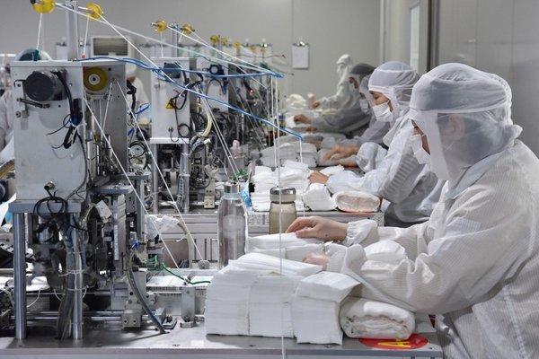 Nguyên nhân khiến Trung Quốc thiếu hụt khẩu trang y tế