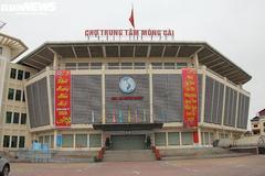 Hai chợ sầm uất nhất Móng Cái đóng cửa, gần 1.000 hộ ngừng kinh doanh
