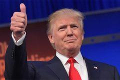 Hành động bất ngờ của ông Trump sau khi Thượng viện tha bổng