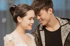Hành trình yêu đơn giản đến đám cưới đình đám của Duy Mạnh - Quỳnh Anh