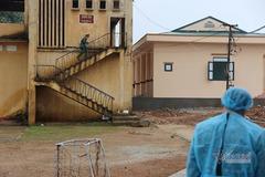 Công an Trung Quốc trao trả người phụ nữ trốn khỏi khu cách ly