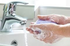 Chuyên gia y tế hướng dẫn rửa tay đúng cách phòng virus corona