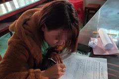 Nữ công nhân bị lên đồn vì tung tin nhảm virus corona ở Tiền Giang