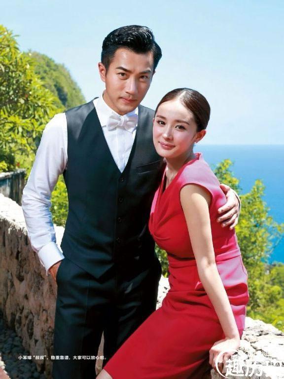 Lý do khiến Dương Mịch cưới và nguyên nhân ly hôn Lưu Khải Uy