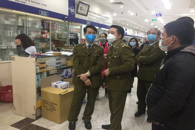 Large shipment of face masks to China under investigation