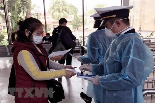 Health Ministry tells people not to panic about coronavirus