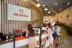 Nhiễm nCoV được Prudential Việt Nam hỗ trợ 10-20 triệu đồng