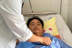 10 phút thần tốc cứu người đàn ông Cần Thơ nguy kịch do nhồi máu cơ tim