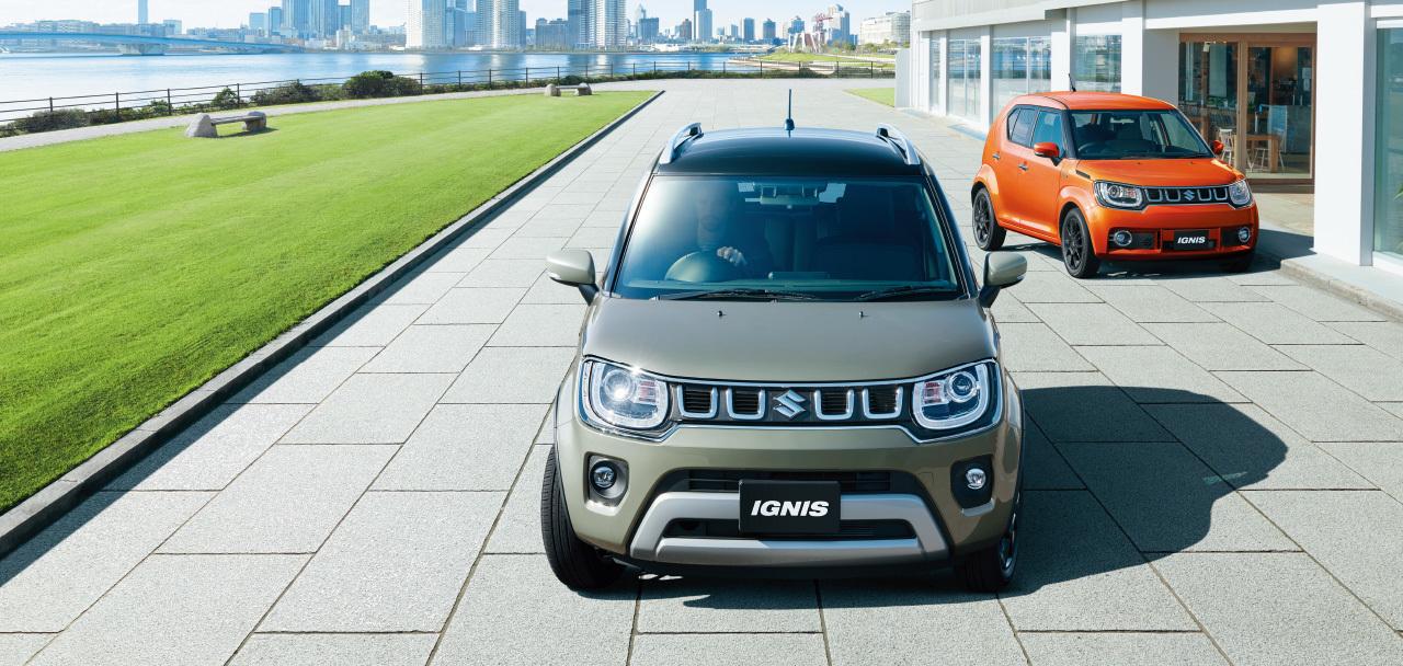 Ô tô Suzuki giá hơn 300 triệu chất lượng thế nào?