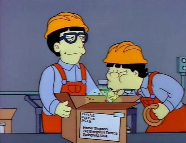 Sự thật chuyện 'The Simpsons' tiên đoán chính xác dịch cúm corona