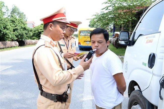 Blood/breath alcohol testing should continue amid coronavirus fears: WHO Vietnam