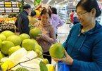 Market sees no shortage of goods despite coronavirus fears