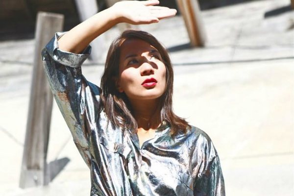 Singer Dorothée Hannequin to perform in Vietnam for first time