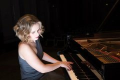 German pianist to perform at Hanoi Opera House