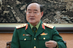 Thượng tướng Trần Đơn: Coi chống dịch như nhiệm vụ tác chiến đặc biệt quan trọng