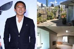 Tài tử 'Bao Thanh Thiên' rao bán nhà sau scandal cưỡng dâm