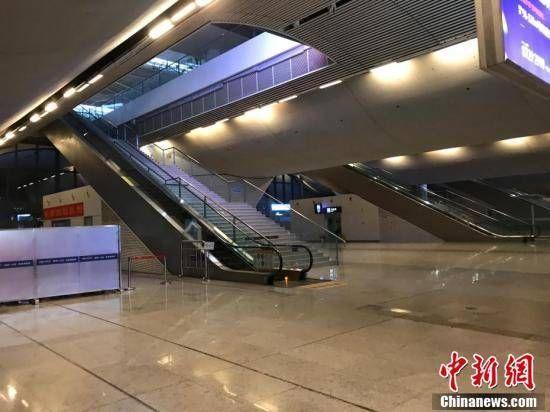 Hình ảnh thành phố Vũ Hán sau hai tuần bị phong tỏa