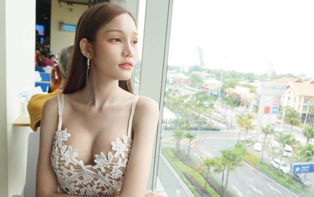 Đọ body của Hoài Sa và dàn người đẹp tại Hoa hậu Chuyển giới Quốc tế