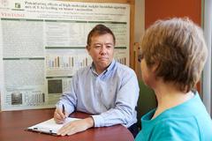 Giải pháp hỗ trợ nâng cao chất lượng sống cho bệnh nhân ung thư