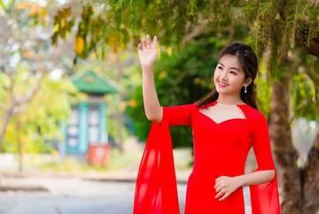 Á quân Giọng hát Việt nhí muốn làm 'tan chảy' khán giả nghe nhạc Bolero