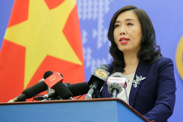 Hơn 400 người Việt ở Trung Quốc sức khỏe ổn định