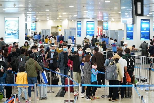 Nearly 300 passengers denied entry due to Coronavirus threat