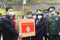 Việt Nam tích cực hợp tác với Trung Quốc trong phòng chống dịch corona