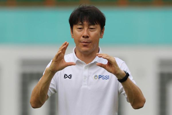 Thầy Hàn tuyên bố, Indonesia không ngán đấu tuyển Việt Nam