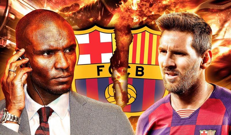 MU hùng hổ lao vào giành chữ ký Messi