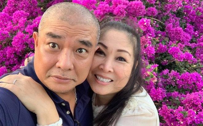 Quyền Linh tiết lộ gia trang rộng lớn của Hồng Vân - Lê Tuấn Anh