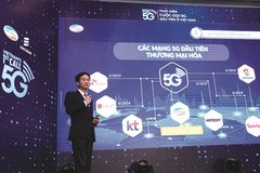 Vietnam works with developed countries to deploy 5G