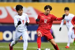 Tuyển nữ Việt Nam vs Hàn Quốc: Thuốc thử cho play-off