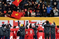 """Nữ Việt Nam tranh vé Olympic 2020: Vừa """"chiến"""" vừa... cầu may!"""