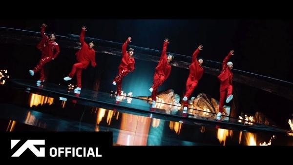 G-Dragon (BIGBANG) xuất hiện cùng hàng loạt sao đình đám Hollywood