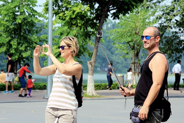 358 du khách ngoại kẹt tại Việt Nam muốn về nước