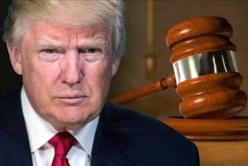 """Ông Trump vẫn chưa thoát """"ác mộng"""" luận tội?"""