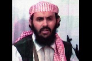 Mỹ tiêu diệt thủ lĩnh khủng bố al-Qaeda tại Bán đảo Ảrập